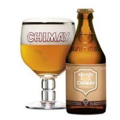 Chimay Dorée (Gold) | Bières de Chimay (BE) | 0,33L - 4,8%