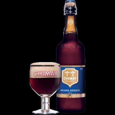 Chimay Grand Reserve 2018 | Bières de Chimay (BE) | 0,75L - 9%