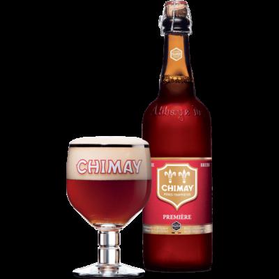 Chimay Premiere | Bières de Chimay (BE) | 0,75L - 7%
