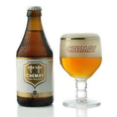 Chimay Tripel | Bières de Chimay (BE) | 0,33L - 8%