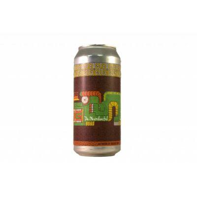 Aztec Hot Chocolate   Moersleutel (NL)   0,44L - 10%