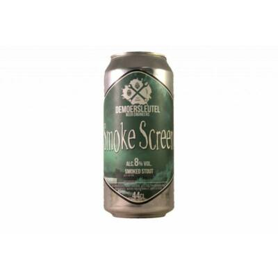 Smoke Screen | Moersleutel (NL) | 0,44L - 8%