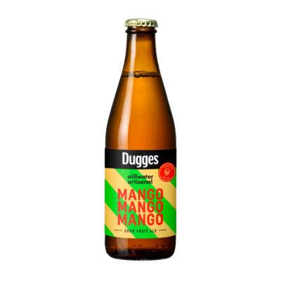 Mango Mango Mango   Dugges (SWE)   0,33L - 4,5%