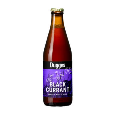 BlackCurrant | Dugges (SWE) | 0,33L - 4,5%