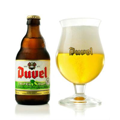 Duvel Tripel Hop | Duvel Moortgat (BE) | 0,33L - 9,5%
