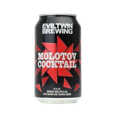Molotov Cocktail   Evil Twin (USA)   0,473L - 12%