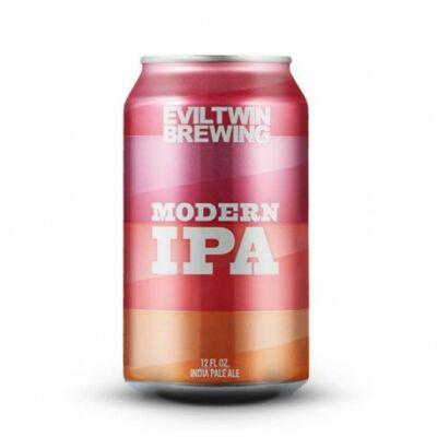 Modern IPA | Evil Twin (USA) | 0,355L - 6%