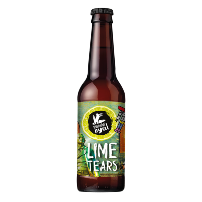 Lime Tears | Fehér Nyúl (HU) | 0,33L - 5,5%