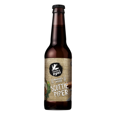 Scottie Piper | Fehér Nyúl (HU) | 0,33L - 9,8%