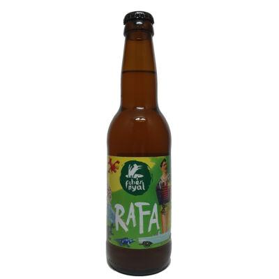 Rafa   Fehér Nyúl (HU)   0,33L - 6,8%
