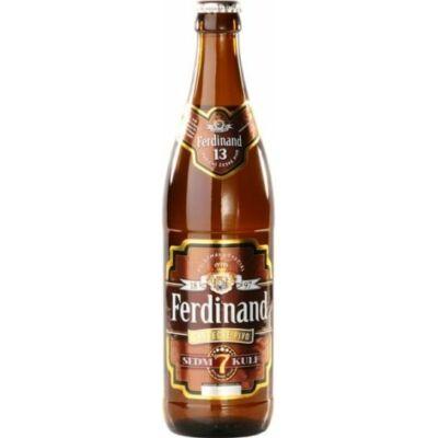 Sedm Kulí 13° | Ferdinand (CZ) | 0,5L - 5,5%
