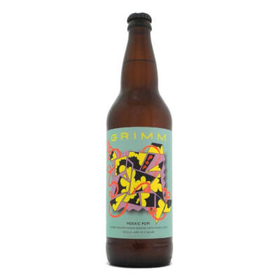 Mosaic Pop | Grimm (USA) | 0,65L - 10%