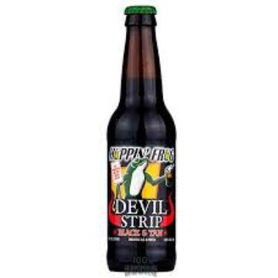 Devil Strip | Hoppin' Frog (USA) | 0,355L - 6,85%