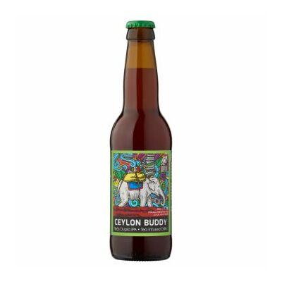 Ceylon Buddy | HopTop (HU) | 0,33L - 9,1%