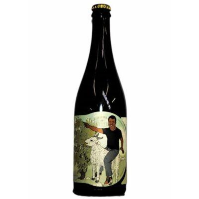 Cerveza de Mezquite (Batch #2) | Jester King (USA) | 0,75L - 5,6%