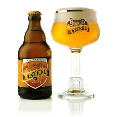 Kasteel Tripel | Vanhonsebrouck (BE) | 0,75L - 11%