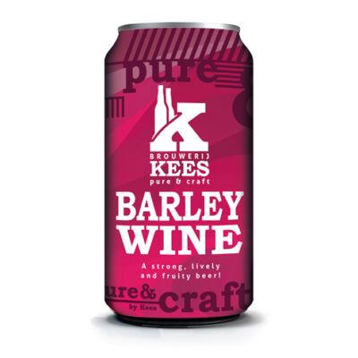 American Barley Wine | Kees (NL) | 0,33L - 11,5%