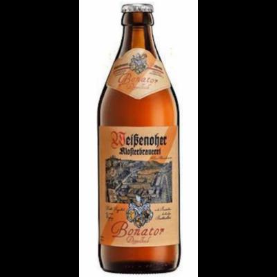 Bonator | Klosterbrauerei Weissenohe | 0,5L - 8%