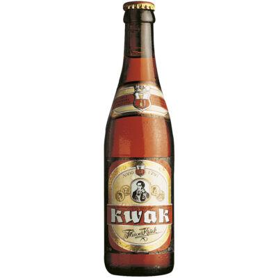 Pauwels Kwak | Brouwerij Bosteels | belga erős ale0,33L 8,4%