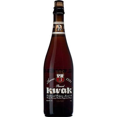 Pauwel Kwak | Bosteels (BE) | 0,75L - 8,4%