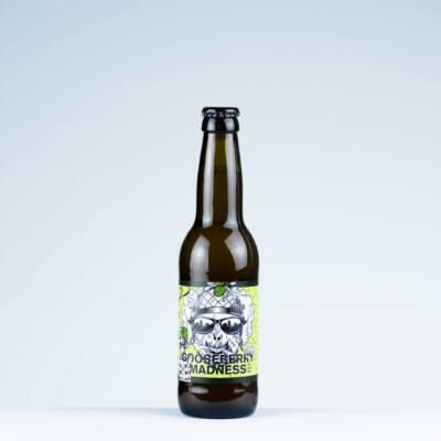 Gooseberry Madness | Mad Scientist (HU) | 0,33L - 4%