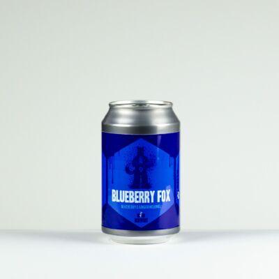Blueberry Fox | Mead Scientist (HU) | 0,33L - 9,3%