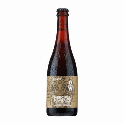Merciful Maverick  | Overworks / BrewDog (SCO) | 0,5L - 6,4%