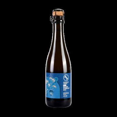 Monyo Hungarian Terroir: Tokaj - Belgian Strong Ale 2018