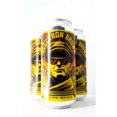 Electron Brown | Old Nation (USA) | 0,473L - 8,1%