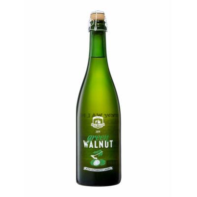 Green Walnut (2019)   Oud Beersel (BE)   0,75L - 7%
