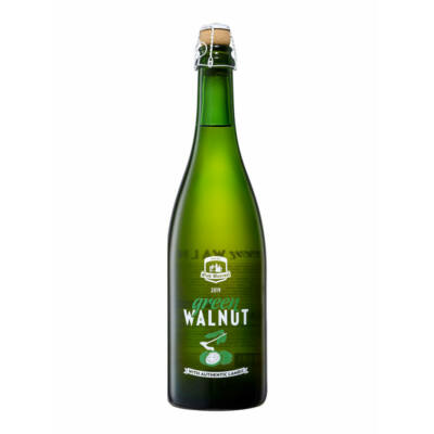 Green Walnut (2019) | Oud Beersel (BE) | 0,75L - 7%