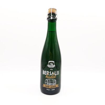Bersalis Kadet Oak Aged (2020) | Oud Beersel (BE) | 0,375L - 5,5%