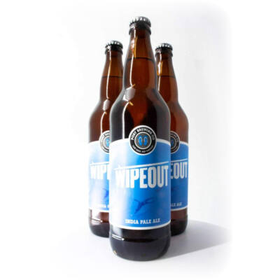 Wipeout IPA | Port Brewing (USA) | 0,65L - 7%