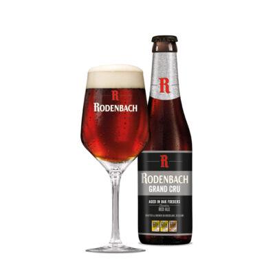 Rodenbach Grand Cru | Rodenbach (BE) | 0,33L - 6%