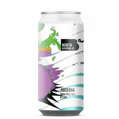 Juicebag   Bereta (RO)   0,44L - 6%