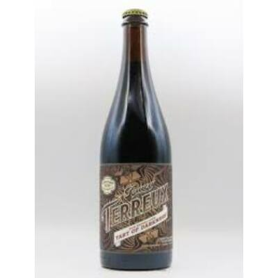 Rum Barrel-Aged Tart of Darkness (2018) | The Bruery Terreux (USA) | 0,75L - 9,7%