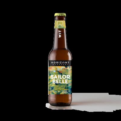 Sailor Belle   Horizont (HU)   0,33L - 6%