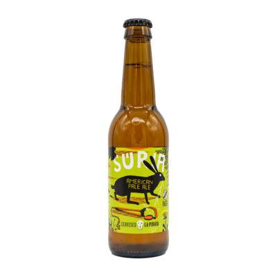 Súria | La Pirata (ESP) | 0,33L - 5%