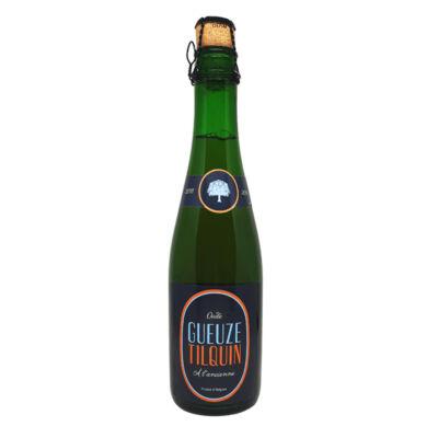 Oude Gueuze Tilquin à L'Ancienne (2019) | Tilquin (BE) | 0,375L - 7%