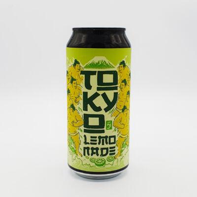 Tokyo Lemonade | Mad Scientist (HU) | 0,44L - 4,2%