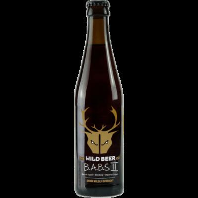 Wild Beer B.A.B.S. II