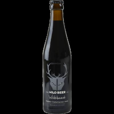Wildebeest   Wild Beer (ENG)   0,33L - 11%