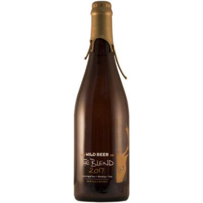 The Blend 2017 | Wild Beer (ENG) | 0,75L - 4,9%