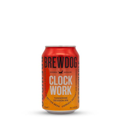Clockwork | BrewDog (SCO) | 0,33L - 6,5%