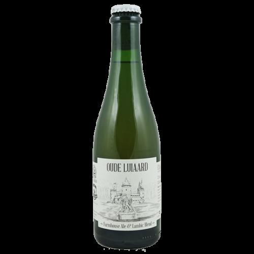 Oude Luiaard | Ca' del Brado (IT) / Oud Beersel (BE) | 0,375L - 7,1%