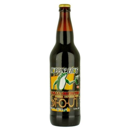 D.O.R.I.S. The Destroyer | Hoppin' Frog (USA) | 0,65L - 10,5%