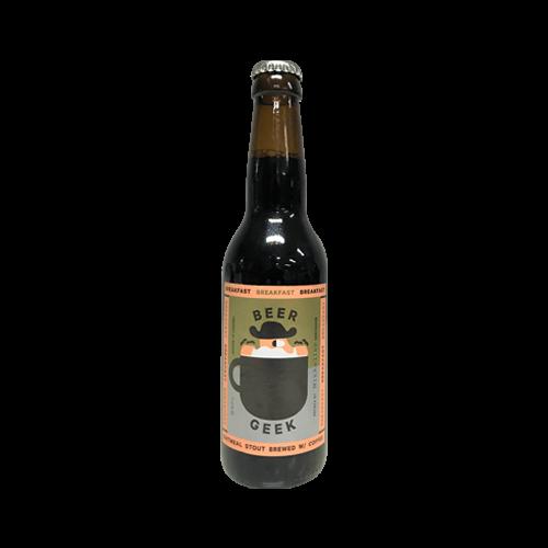 Beer Geek Breakfast | Mikkeller (DK) | 0,33L - 7,5%
