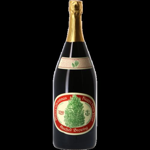 Christmas Ale - 2018 | Anchor (USA) | 1,5L -  6,9%