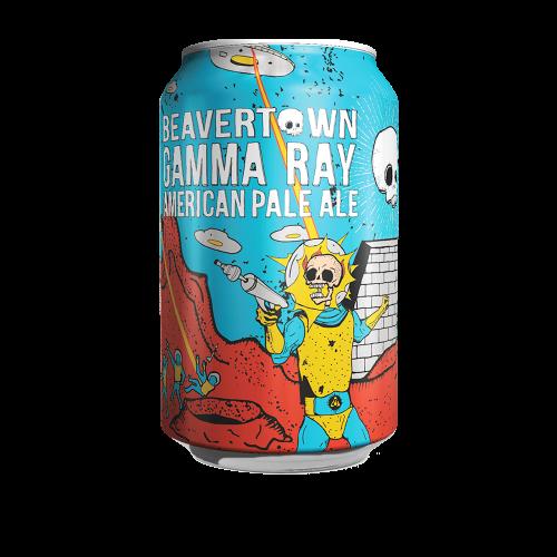Gamma Ray   Beavertown (ENG)   0,33L - 5,4%