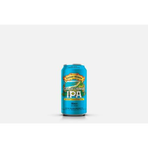 California IPA | Sierra Nevada (USA) | 0,355L - 4,2%